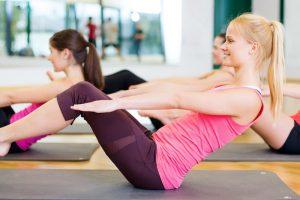 core pilates cleveland