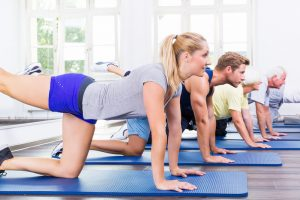 pilates studio redlands